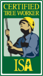 ISA-Certified Tree Worker/Climber Specialist NE-6326AT